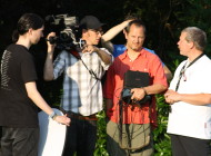 Kameracrew Imagefilm Josefsheim