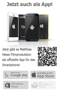 MHF als App erhältlich