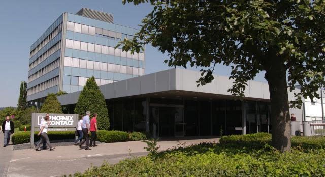 Sitz des Unternehmens ist Blomberg in Ostwestfalen.